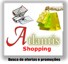 Atlantis Shopping